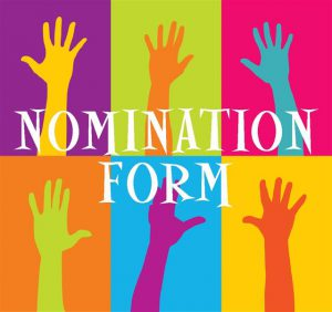 Catholic School Council Nomination Form