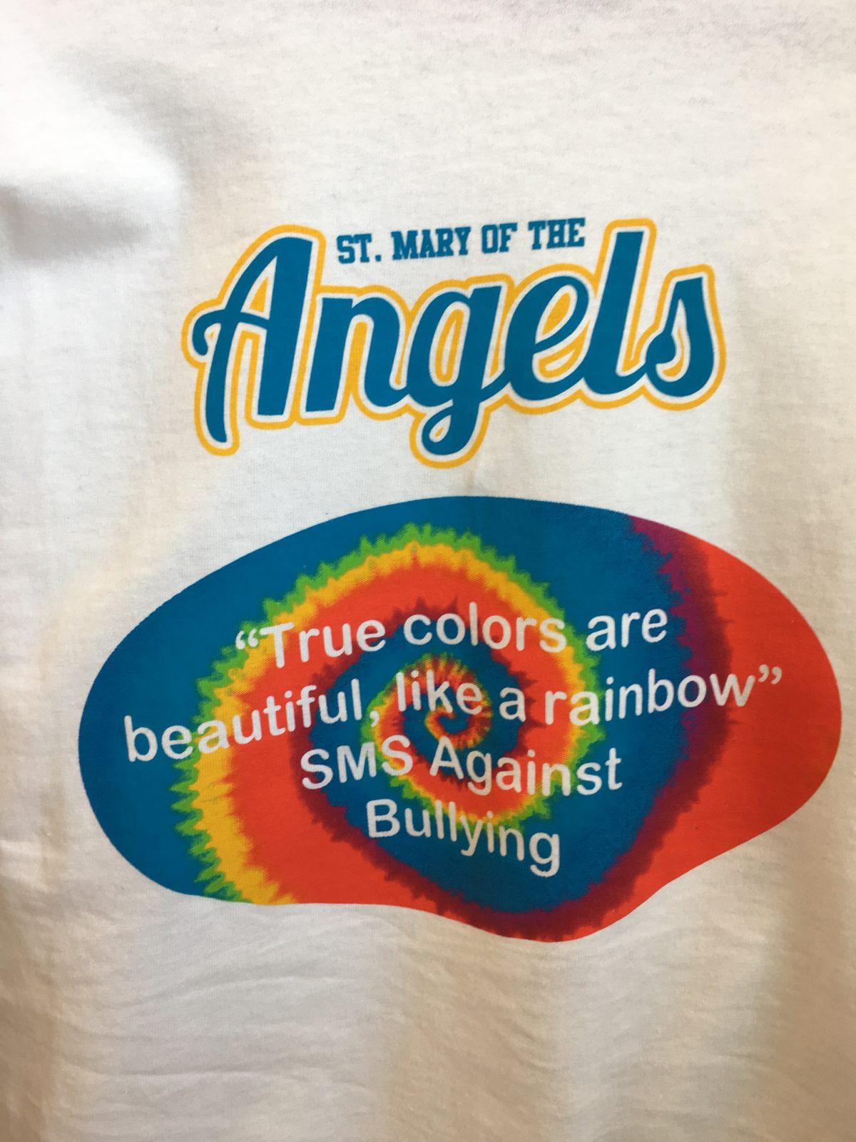 Anti-Bullying Presentation: TRUE COLOURS