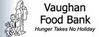 Vaughan Fall Food Drive