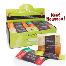 Laura Secord Chocolate Fundraiser Update