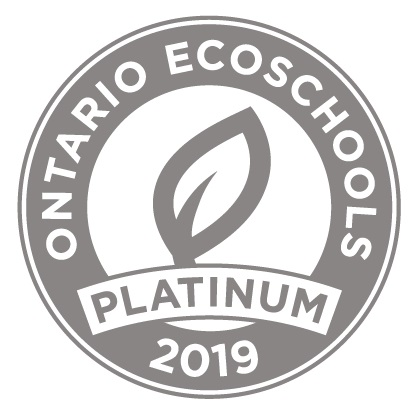 2019 PLATINUM ECO Status for St. Mary of the Angels